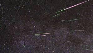 Polisi Duga Dentuman Misterius di Buleleng dari Meteor Jatuh ke Barat Laut