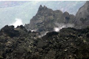 Misteri Gunung Kelud dan Dendam Cinta Lembu Suro yang Bertepuk Sebelah Tangan