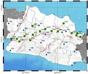 Peringatan BMKG untuk Jawa Barat Bila 6 Sesar Ini Aktif dan Picu Gempa Bumi