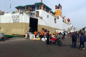 Siagakan Kapal, PT Pelni Siap Angkut Bantuan untuk Korban Bencana Mamuju dan Kalsel