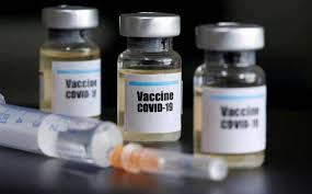Distribusi dan Penyimpanan Diawasi Ketat, Belum Ditemukan Vaksin COVID-19 Rusak di Jateng