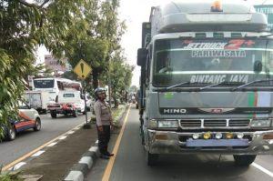 Dilindas Truk Tronton, Pegawai Honorer BPBD Kabupaten Batubara Meregang Nyawa