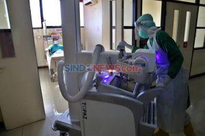 DKI Siapkan 21 RS untuk Warga yang Mengalami Efek Samping Vaksin Covid-19