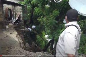 Rumah Tertimpa Bebatuan Longsor, Suami Istri di Kupang Tewas Tertimbun