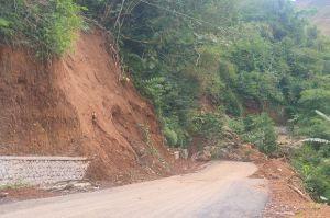 Wilayahnya Sering Dilanda Bencana, Bupati Majalengka Mengadu ke Pusat