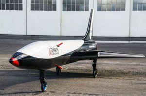 Dawn Aerospace Siap Luncurkan Pesawat Luar Angkasa dari Bandara Konvensional