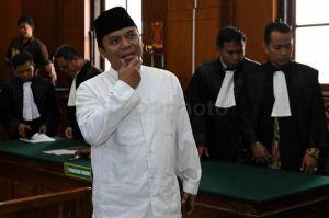 Saksi Pelapor Dapat Video Gus Nur dari Teman-teman GP Ansor