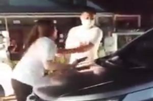 Terekam Video saat Dilabrak Istri dan Viral, Ini Kata Wakil Ketua DPRD Sulut