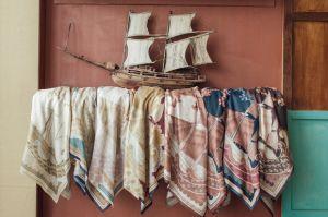 Lewat Website, Wearing Klamby Bantu Korban Gemba di Sulawesi