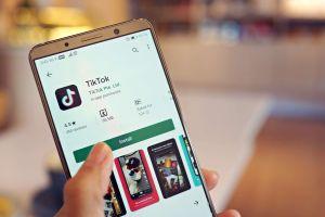 India Larang Permanen TikTok dan 58 Aplikasi Asal China Lainnya
