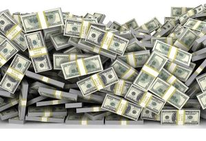 Tuhan Paling Populer: Orang Amerika Ada yang Bilang Dolar yang Maha Kuasa