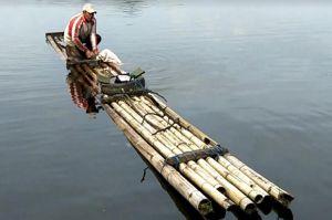 Cuaca Buruk, Puluhan Ton Ikan di Keramba Apung Waduk Saguling Mati