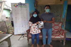 Kacamata Minus 13 dari MNC Peduli, Bantu Belajar Siswa SDN Pantai Bahagia Ini
