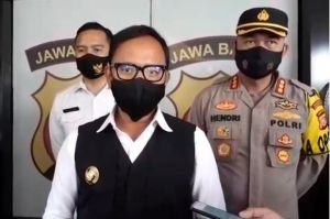 Kasus Covid Naik Terus, Bima Arya: Perlu Sistem Rujukan yang Baik di Jabodetabek