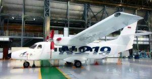 Indonesia Siap Rakit Pesawat N219 Versi Amfibi dan Terbangkan Drone Elang Hitam
