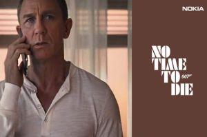 Nokia Pancing Emosi Penggemar Film James Bond, Kok Bisa?