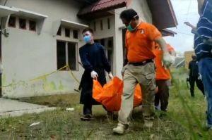 Miris! Mayat PNS Pengadilan Agama Ditemukan Terbakar di Rumah Kosong