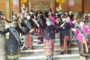 Senang Ngantor di Pulau Dewata, Sandi Ajak Pengusaha dan Profesional Bekerja dari Bali