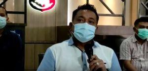 Sebar Hoaks Vaksin di Facebook, Pegawai Honorer di Kalbar Diringkus