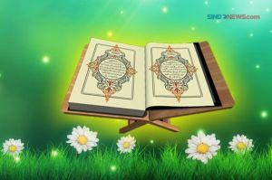Jumlah Huruf Dalam Al-Quran Menurut Imam Syafii