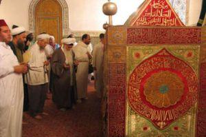 Kisah Imam Al-Jazuli yang Jasadnya Utuh Berkat Shalawat