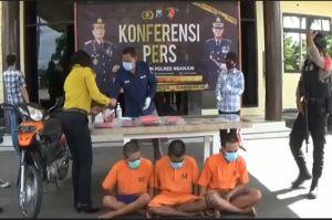Kembalikan Rapor ke Sekolah, Siswi SMP Malah Jadi Piala Bergilir 6 Pemuda