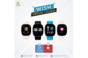 Smartwatch Lokal Buatan Anak Bangsa dengan Fitur Canggih Kelas Dunia