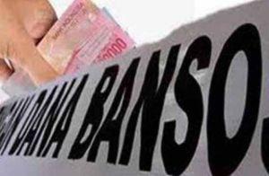 Korupsi Dana Bansos Terdampak Covid-19, Sekdes di Kabupaten Bogor Diburu