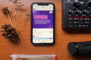 Dengerin Musik Bikin Mood Jadi Asyik dan Lebih Rileks