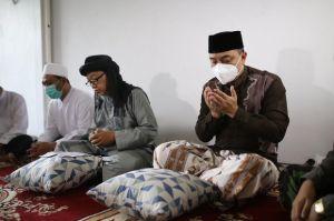 Besok Dilantik Jadi Wali Kota Surabaya, Eri Cahyadi Pilih Tak Tempati Rumah Dinas