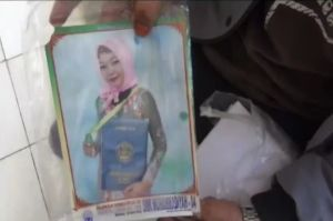 Ini Sosok Rizka Fitria, Gadis yang Dibunuh Oknum Polisi di Serdang Bedagai
