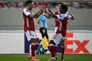 Singkirkan Benfica, Arsenal Tim Inggris Kedua Lolos 16 Besar