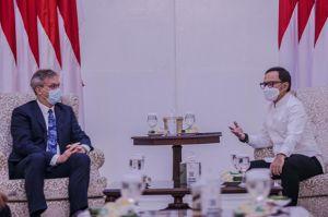 Uni Eropa Soroti Kota Bogor Terkait Covid-19 dan Tujuan Pembangunan Berkelanjutan
