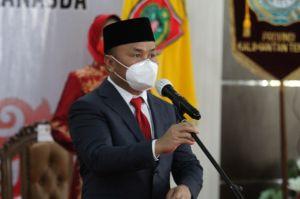 Ini Harapan Gubernur Kalteng kepada Bupati dan Wakil Bupati Kotim Terpilih