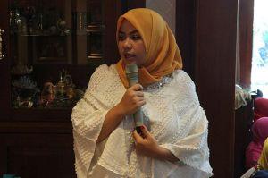 Profil Zita Anjani, Anak Zulkifli Hasan yang Diserang Anak Buah Prabowo Subianto karena Kritik Anies