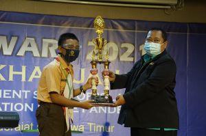 Seleksi Digelar Online, Peserta MTC Award SMA Khadijah Membludak
