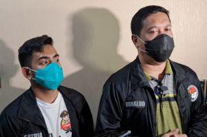 Ajukan Rehabilitasi, Artis JJ Jalani Perawatan di BNN Lido