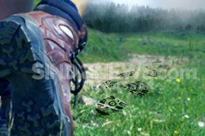 Mendaki Gunung Marapi di Siang Hari, Pendaki Terjatuh di Bawah Tugu Abel