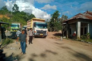 Kapolres Padangpariaman: Tak Ada Toleransi Terhadap Pungli yang Ganggu Objek Vital Proyek Strategis Nasional