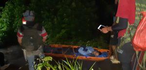Pendaki yang Terjatuh di Bawah Tugu Abel Gunung Marapi Kondisinya Luka-luka