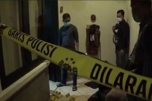 Wanita Muda asal Jawa Barat Ditemukan Tewas Bersimbah Darah dalam Kamar Hotel di Kediri