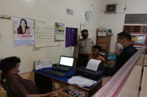 Pembunuhan Sadis di Warung Tuak Gemparkan Simalungun, Polisi Bekuk Pemuda 21 Tahun