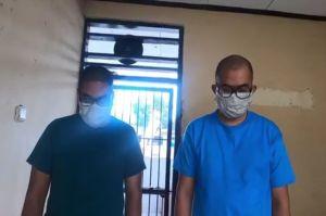 2 Penipu Investasi Bodong Ini Ditangkap Polres Alor usai Gondol Rp15 Miliar di Kalimantan
