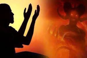 Tanda-tanda Setan Menggoda yang Bisa Kita Rasakan