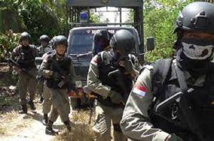 Baku Tembak di Poso 2 Anggota Mujahidin Indonesia Timur Tewas, 1 Prajurit TNI Gugur