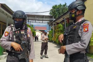 Baku Tembak di Poso 2 Anggota Mujahidin Indonesia Timur Tewas, Aparat Amankan 2 Tersangka