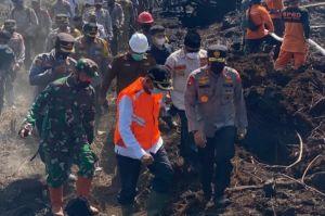 Kapolda Aceh Turun Langsung ke Titik Api Karhutla Aceh Barat dan Nagan Raya