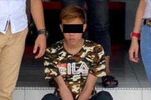 Kabur Selama 6 Bulan, Tersangka Pencabulan Dibekuk di Minahasa Utara