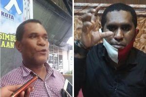 Ondofolo : Tak Semua OAP Tolak DOB dan Otsus Papua