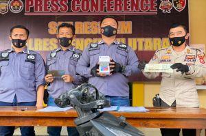 Miris, Tiga Bocah di Bengkulu Terbelit Kasus Pencurian Motor